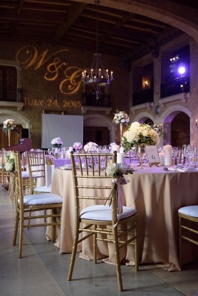 Purple And Gold Wedding.Sparkling Purple Gold Wedding At The Fairmont Banff
