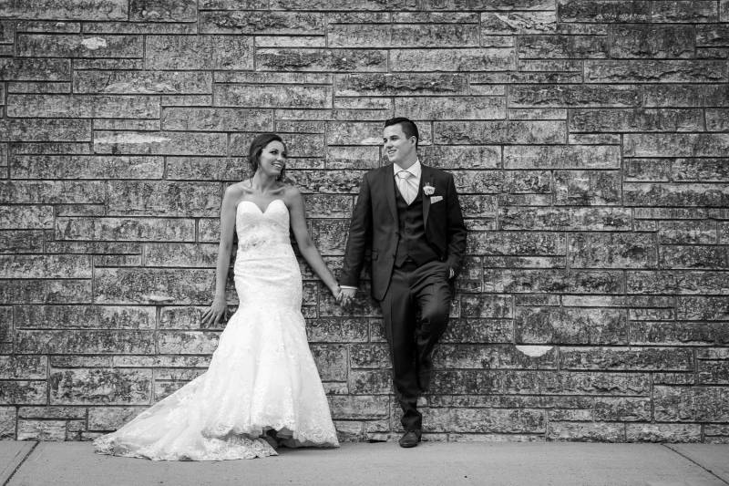 Kristen and carters elegant wedding at magrath mansion edmonton item 94