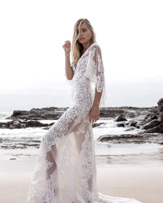 Hawaii Wedding Dresses