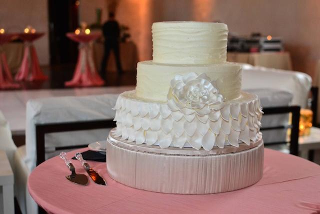 Simple Wedding Cakes 60 Good  Southern Simple Wedding