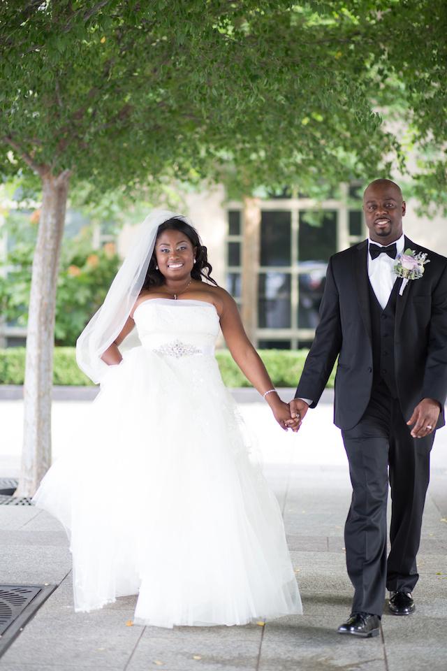 Black People Wedding Dresses 39 Spectacular african american wedding hutton