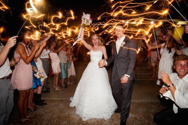 Clean And Preserve Wedding Dress 93 Vintage wedding exit nashville sparkles