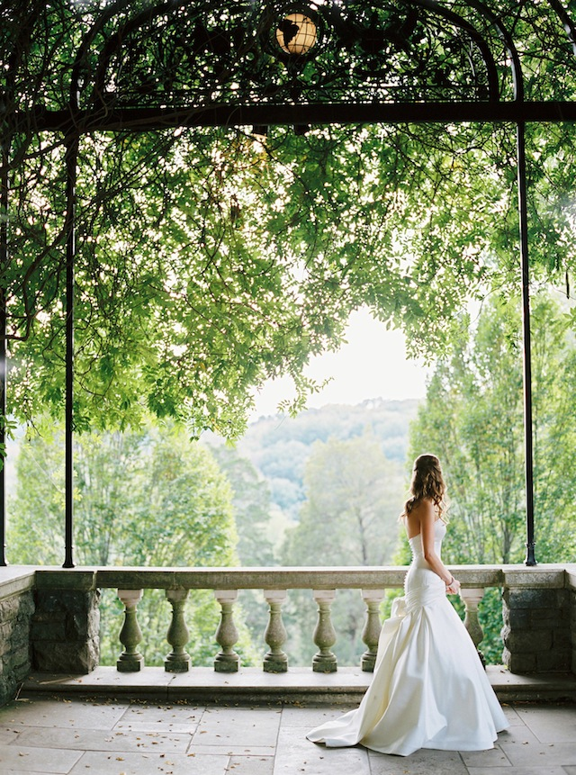 Outdoor Nashville Wedding, Traditional, Cheek Wood, Luxury Wedding, Kate  Murphy Photography