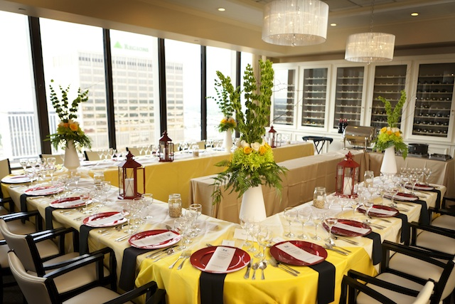 Wedding Rehearsal Dinner Ideas 49 Marvelous nashville city club downtown