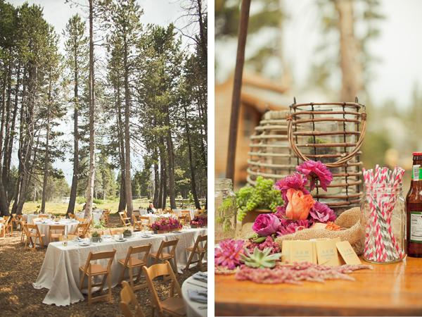 Lake Tahoe Wedding At The Hideout Orange Turtle