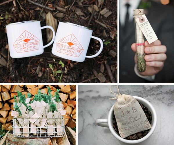 Lake Wedding Ideas: Lake Tahoe Winter Wedding Inspiration