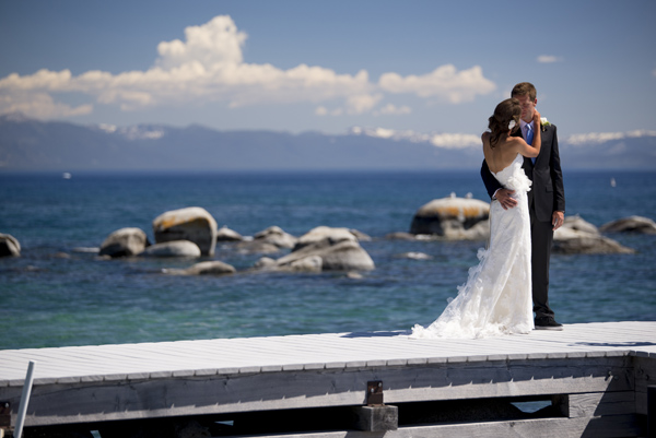 Fairwinds Lake Tahoe Wedding