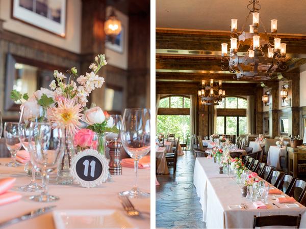 Top 5 Receptions Of 2013 Lake Tahoe