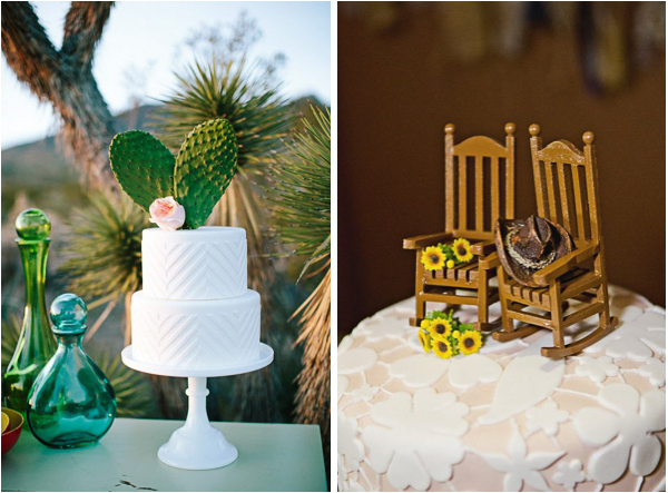 Quirky and unique wedding cake topper ideas lake tahoe inspiration unique cake toppers 3 junglespirit
