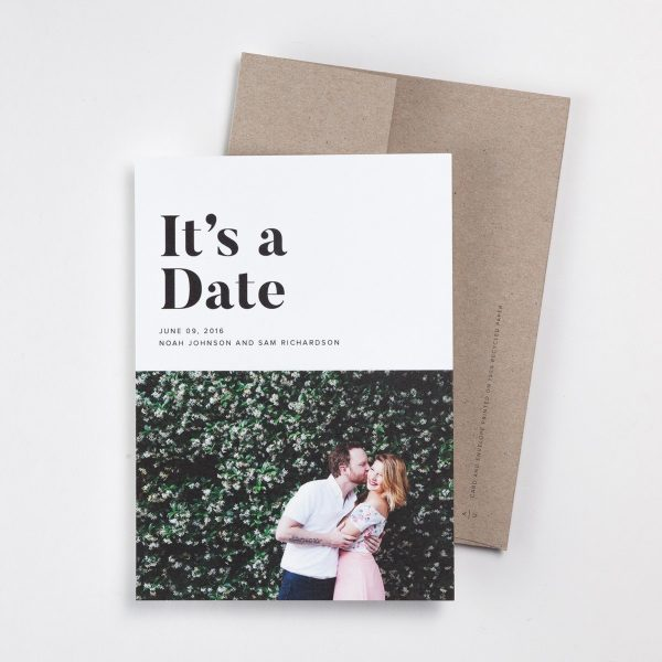 perfect for fall save the date cards lake tahoe inspiration