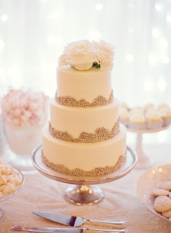Winter Wedding from Melina Wallisch Photography | Lake Tahoe Lake ...