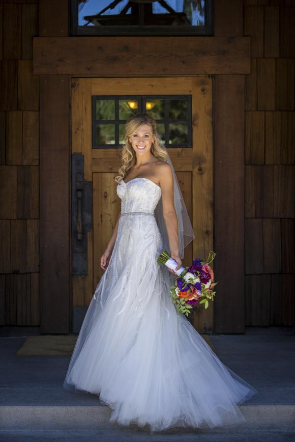 Wedding dresses in Truckee