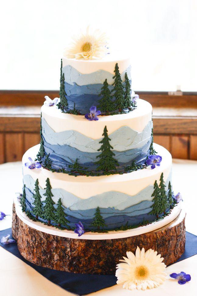 Cakes In Tahoe