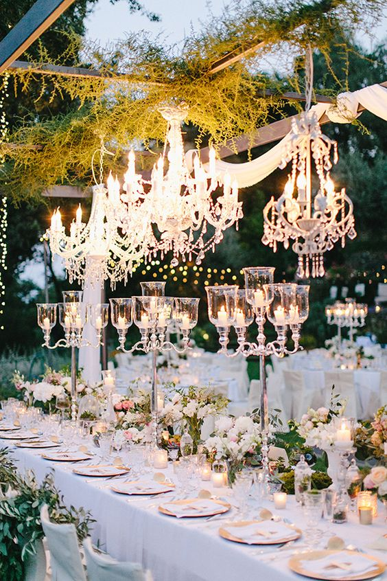 Fairytale Wedding Ideas For Lake Tahoe | Gallery | Item 13