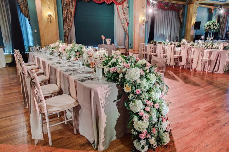 a fairytale banff wedding banff real wedding