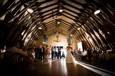 Barn Weddings Where To Get Married In Banff Canmore
