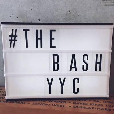 Mountain Beauties at The Bash YYC | Canmore