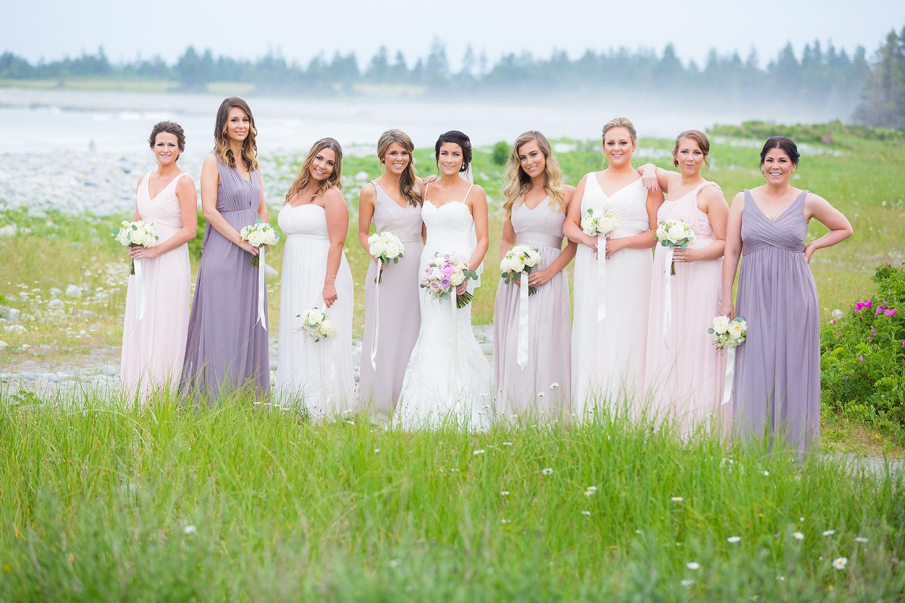 Summer Wedding At White Point Beach Resort Nova Scotia Nova Scotia Wedding Gallery Item 45
