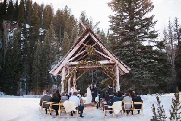 Dunton Hot Springs Wedding 1284