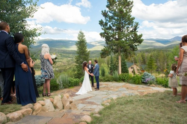 Colorado mountain wedding colorado wedding blog2530 junglespirit Image collections