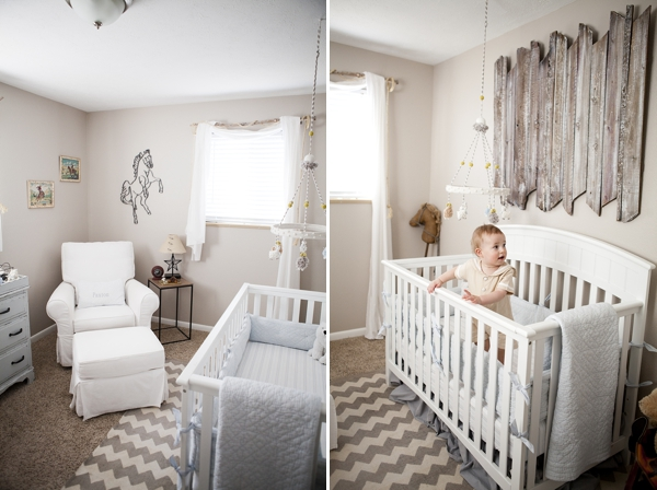 Paxton S Cowboy Nursery Colorado Kids Rooms