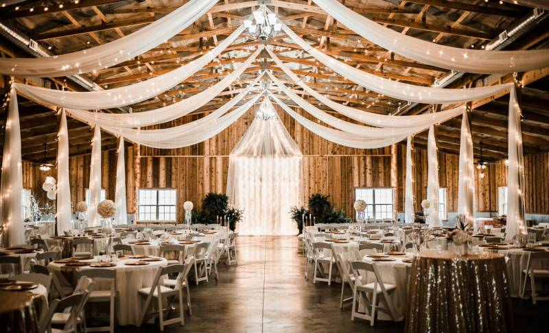 How To Make Your Budget Wedding The Day Of Your Dreams Oklahoma