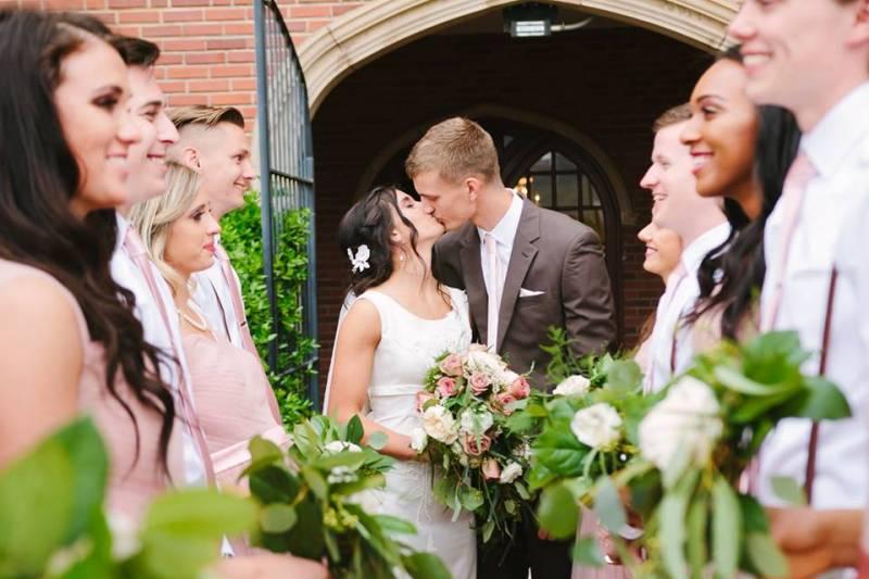 Weddings Expectations vs. Reality