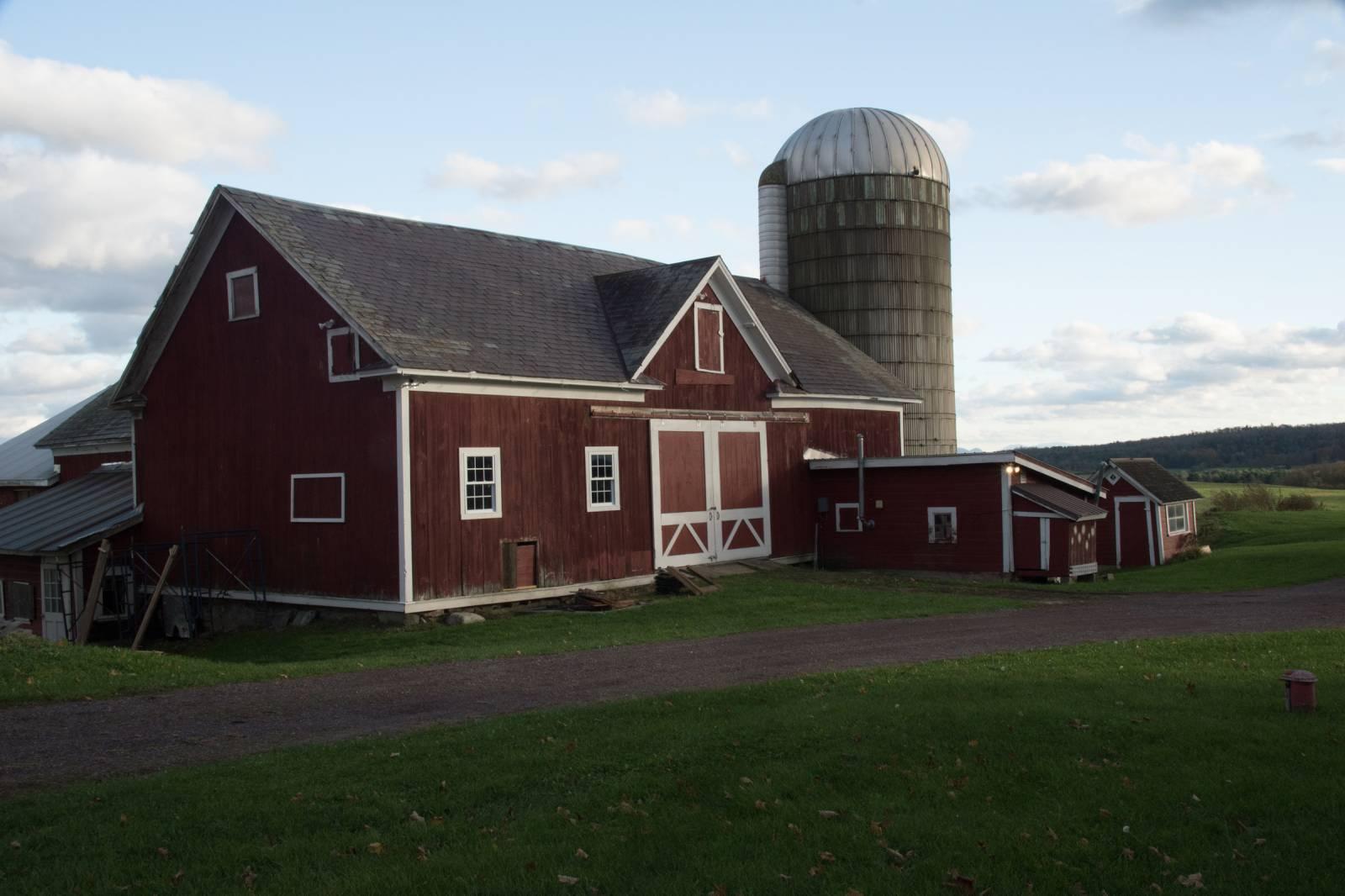 Vermont Wedding Barns We Love | Vermont Venue Spotlight | Gallery