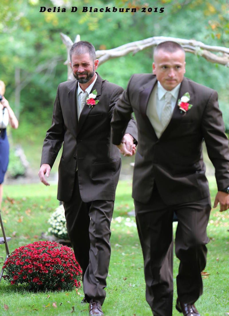 Father Of The Bride Stops Procession Texas Wedding Advice Preview Image
