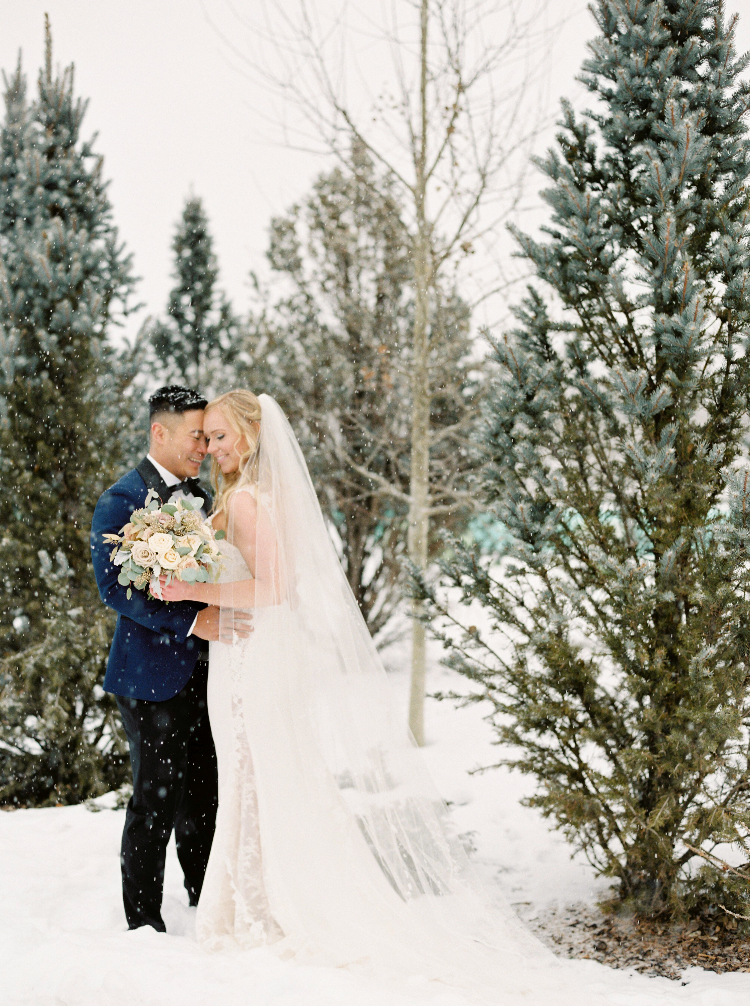 Calgary teatro wedding