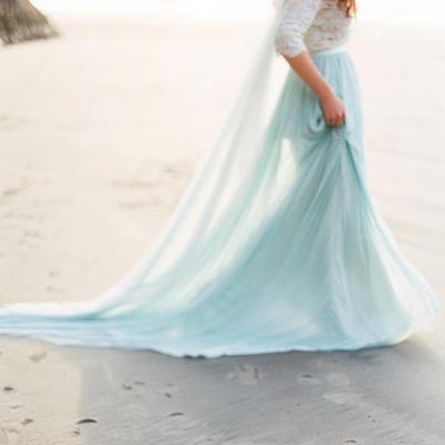 Pastel Wedding Dress Ideas | Japan Photo Shoot | Item 3