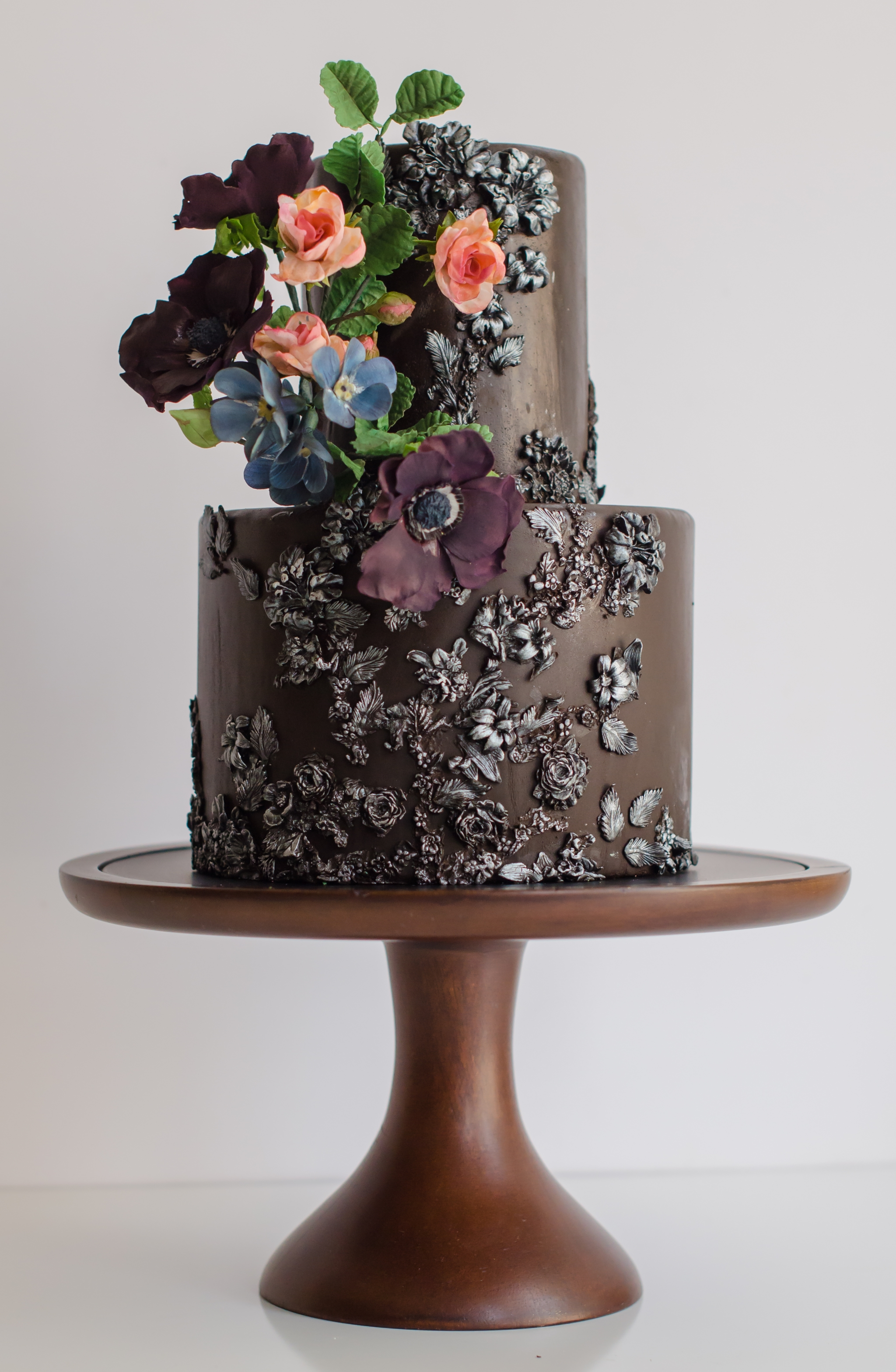 Wedding Cakes By Maggie Austin Cake