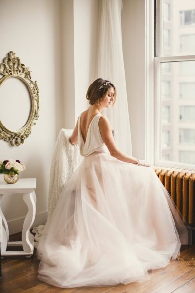 5 Incredible Wedding Gowns to Dream About | Calgary Bridal Shop | Item 4