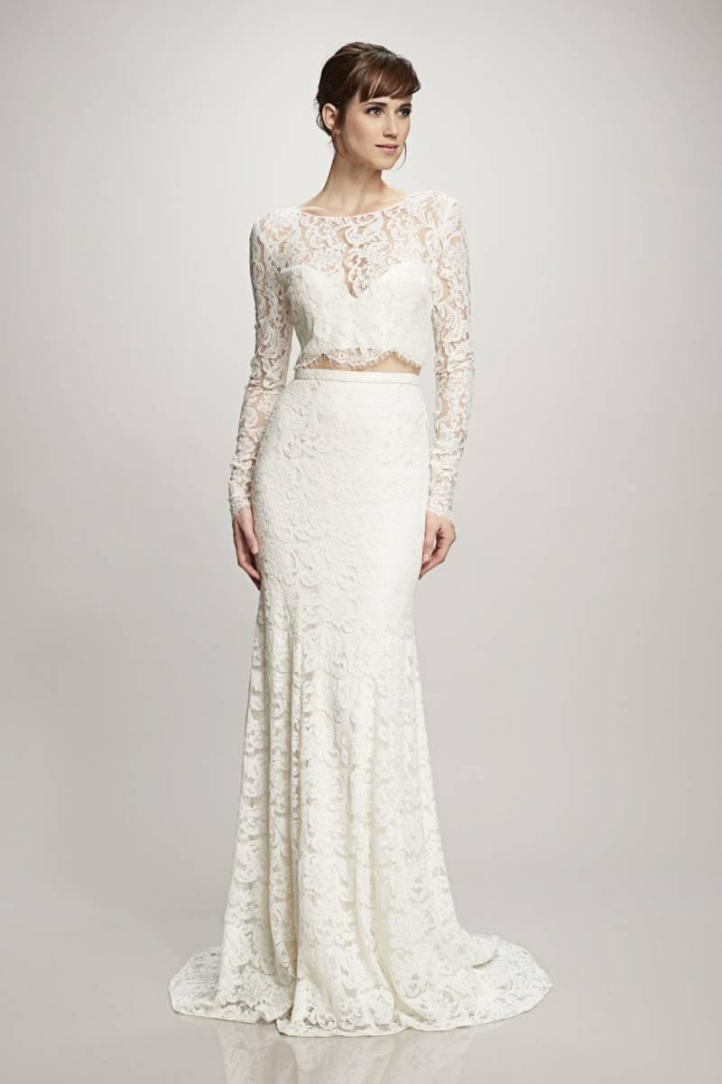 42239b881b9a The Most Beautiful Bohemian Wedding Gowns | Calgary Bridal Shop | Calgary Bridal  Shop | Item 1