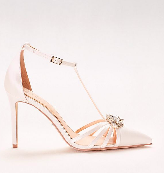 7c7ba14d03ac What to Wear  The Best in Wedding Shoes!