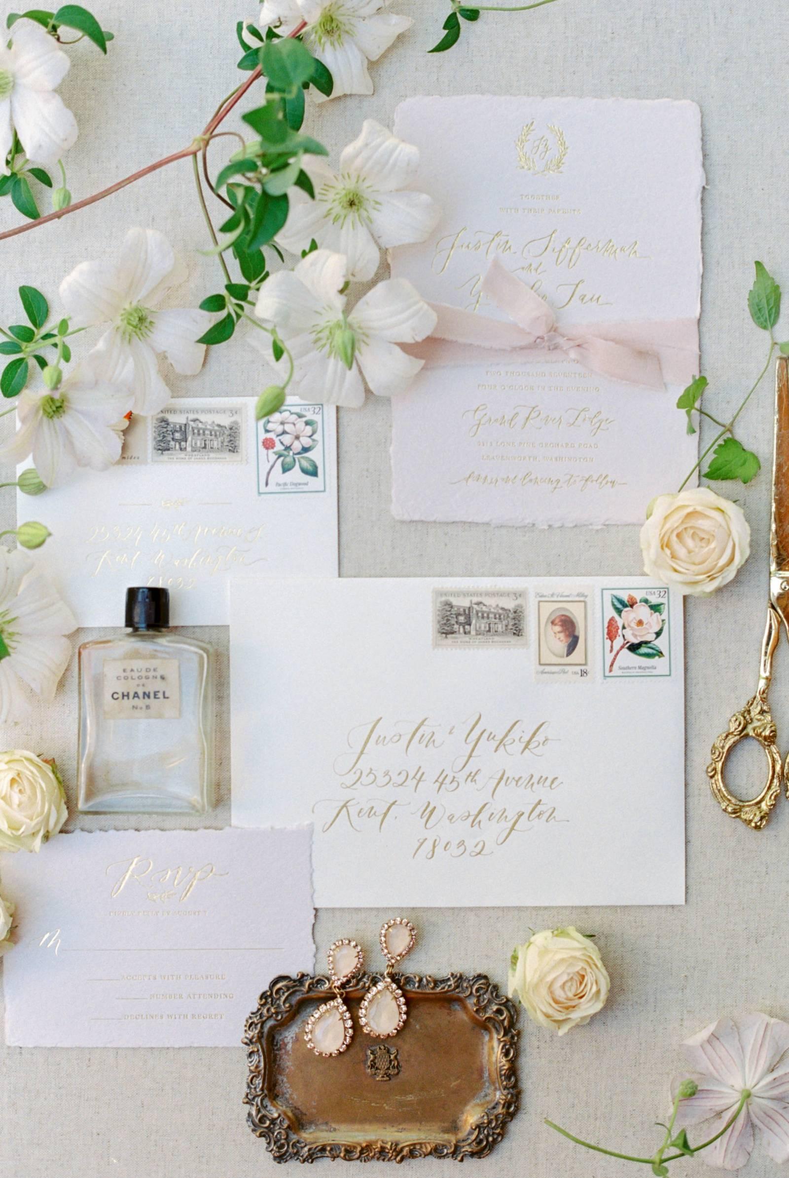 Luscious Summer Wedding in Eastern Washington | Washington Real Weddings