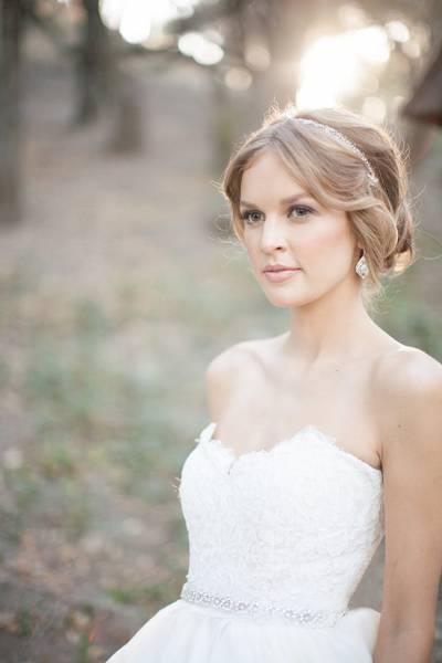 Bridal Fashion Shoot By Diana Mcgregor