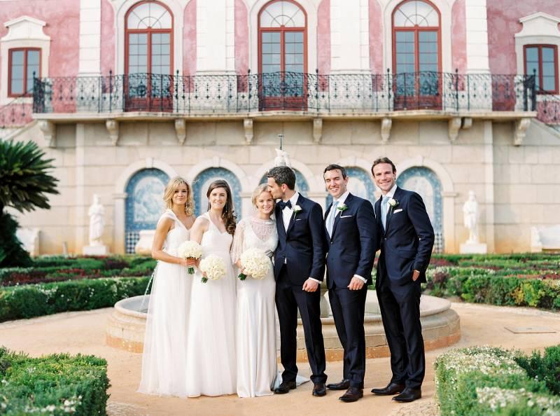 Marie teixeira wedding