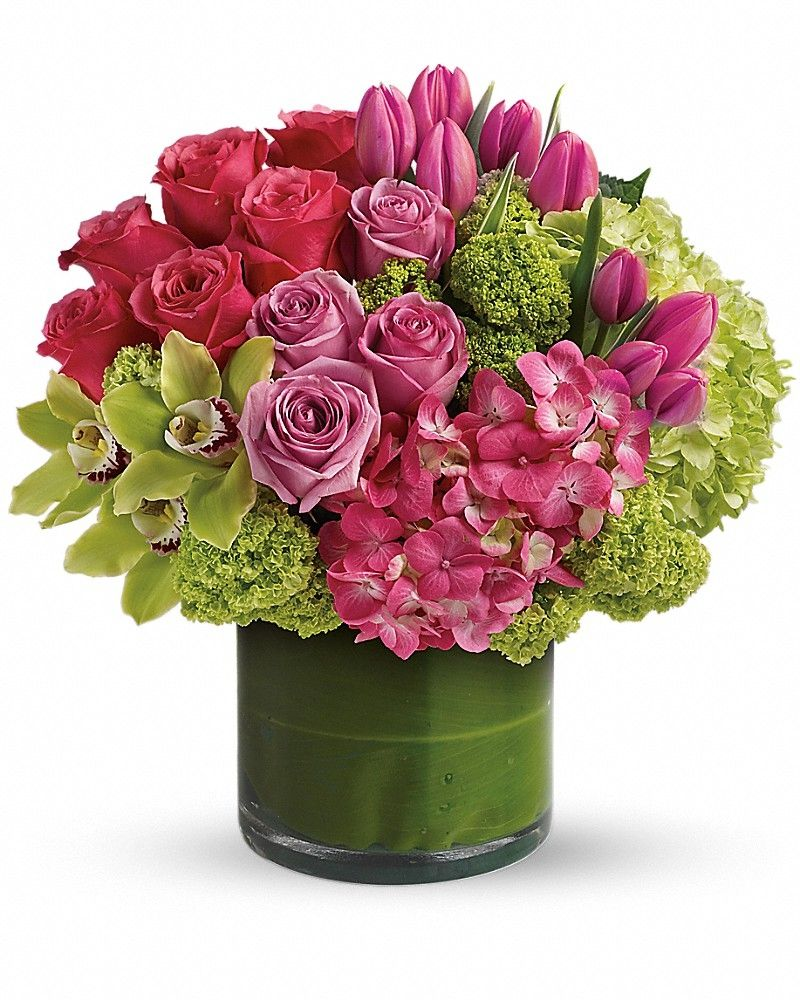 Shop Winnipeg Birthday Flowers On Our New Online Shoppingcart