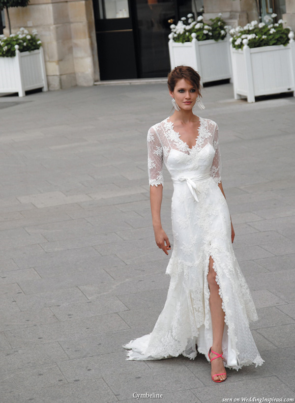 The Best And Worst Wedding Trends Of 2012