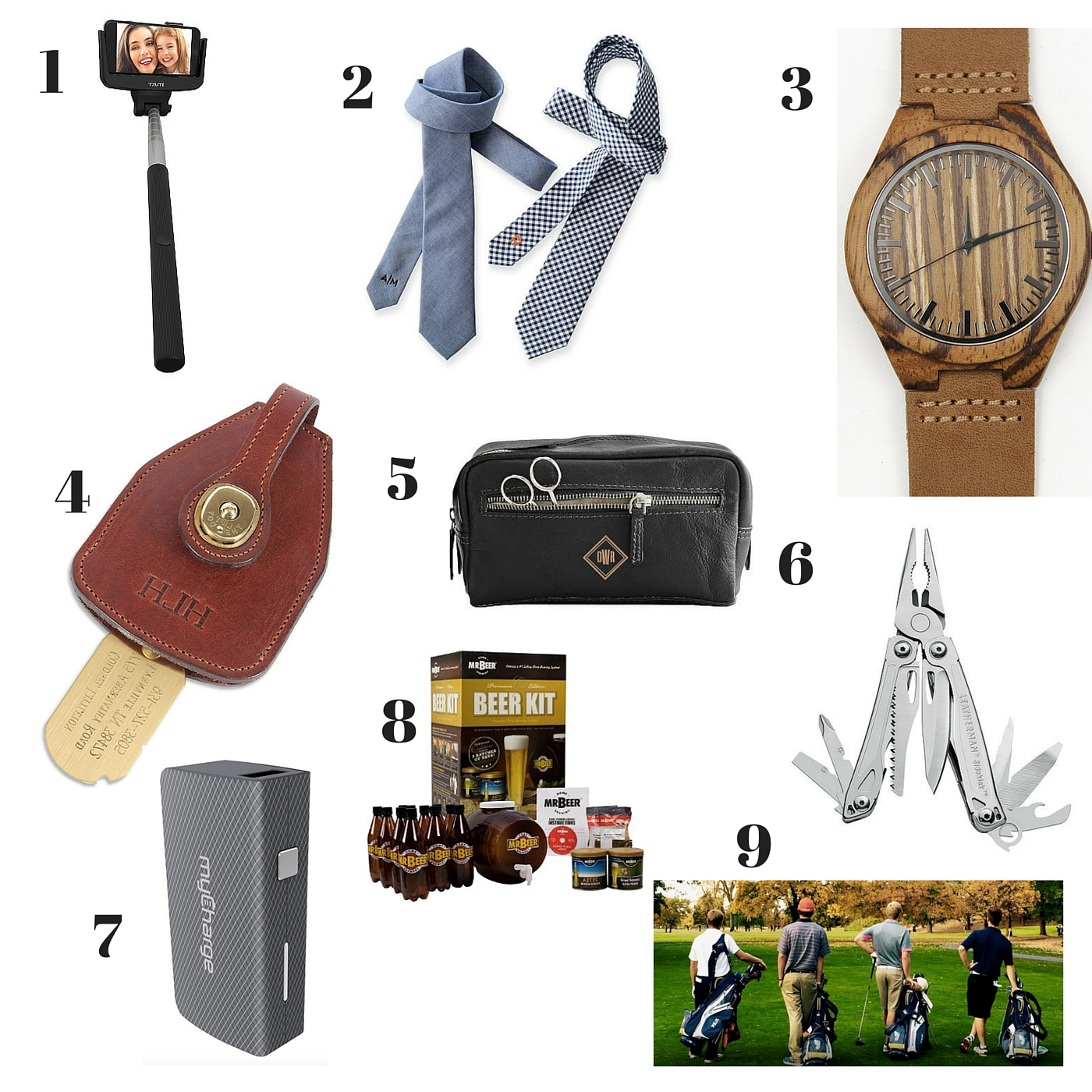9 Groomsmen Gifts That Wont Break The Bro Code