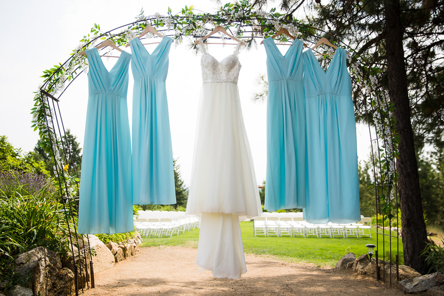 Outdoor Wedding Must-haves From Denison Ridge