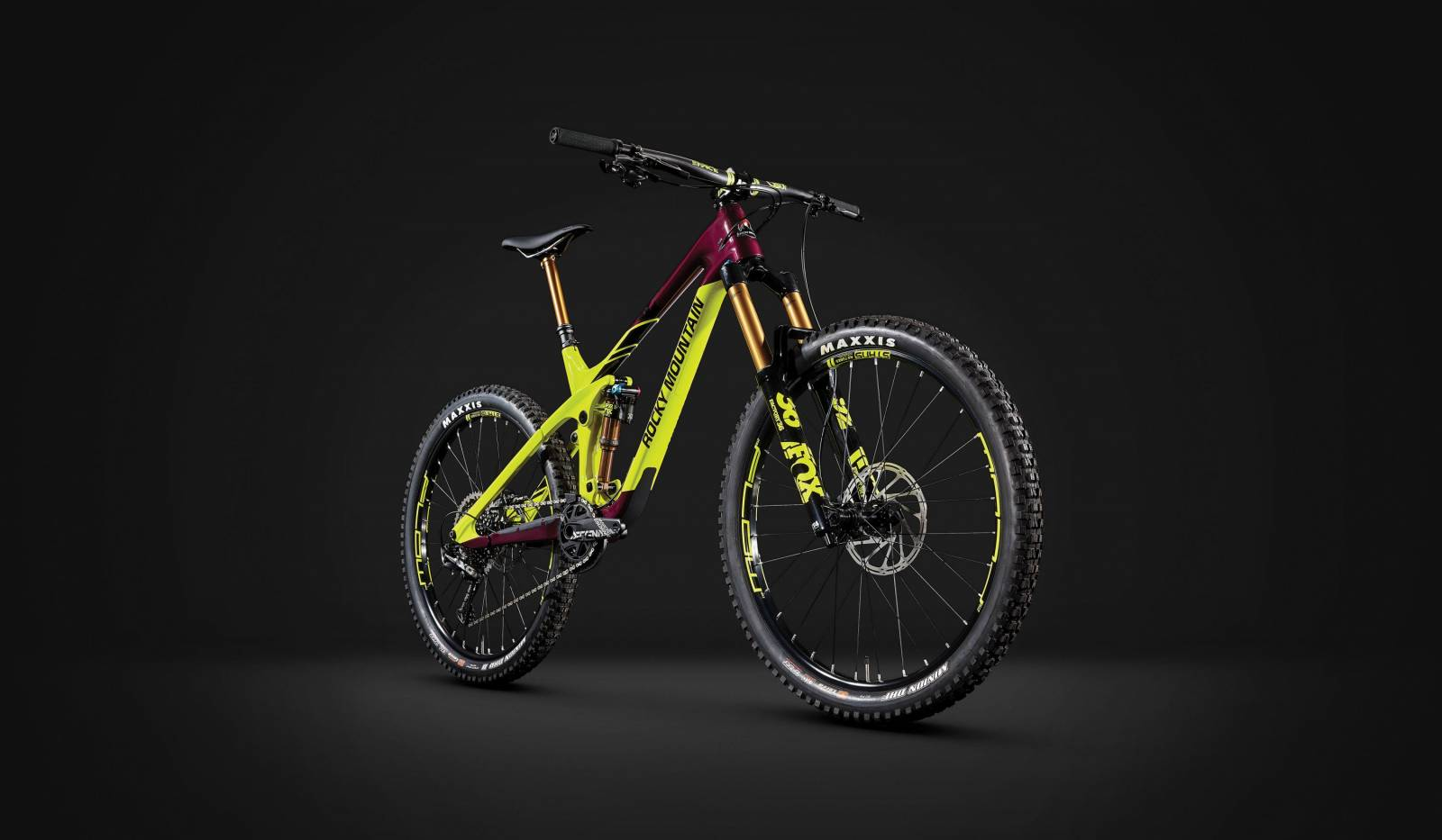 91714565281 Test ride our latest 2018 Rocky Mountain full suspension bikes! The  following models will be at the event below: