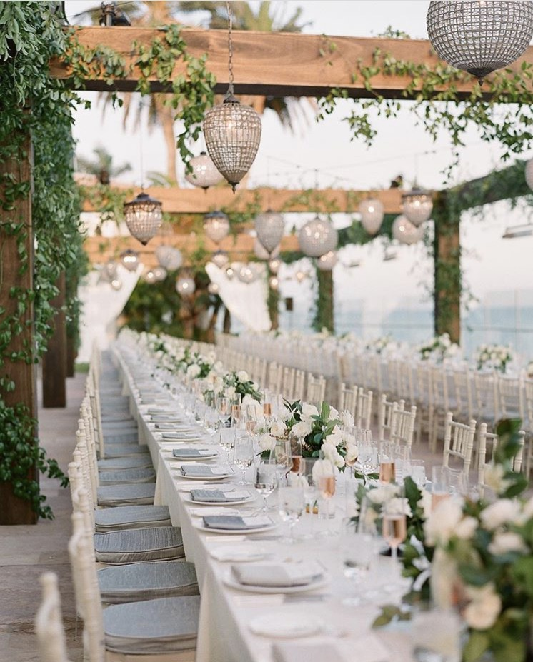 4 Ways To Customize Your Wedding Venue