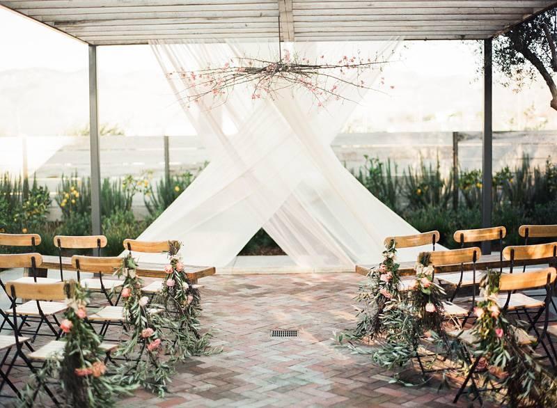 Biddle Ranch Vineyard San Luis Obispo Wedding Venue