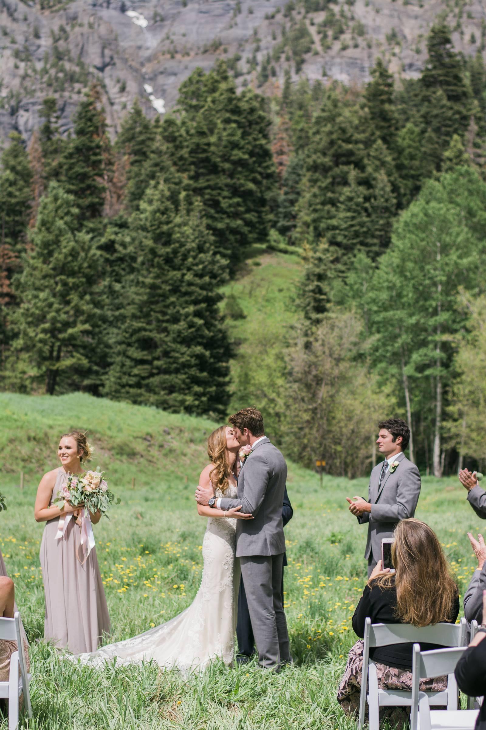 Ouray Colorado Destination Wedding Ouray Real Wedding Item 3
