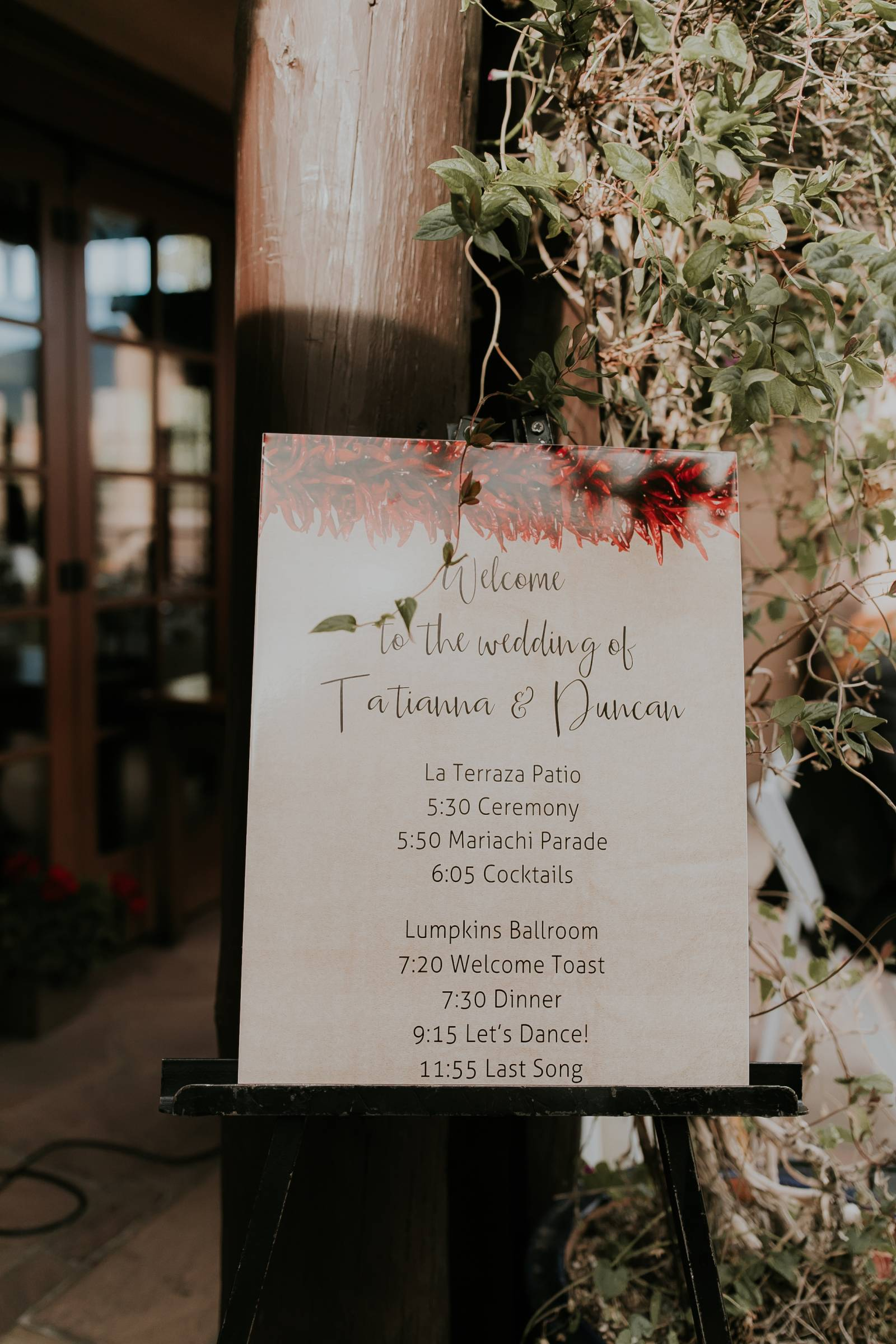 Classic Santa Fe Wedding At La Fonda Santa Fe Real Wedding