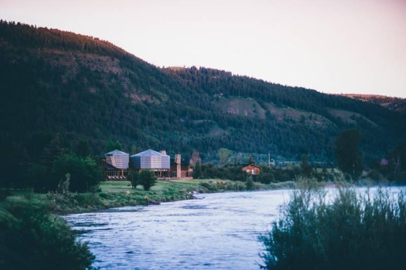 6 Spectacular Honeymoon Destinations In Idaho