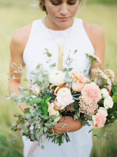 Horsetooth Reservoir Bridals Lourdes Sanchez Inspired