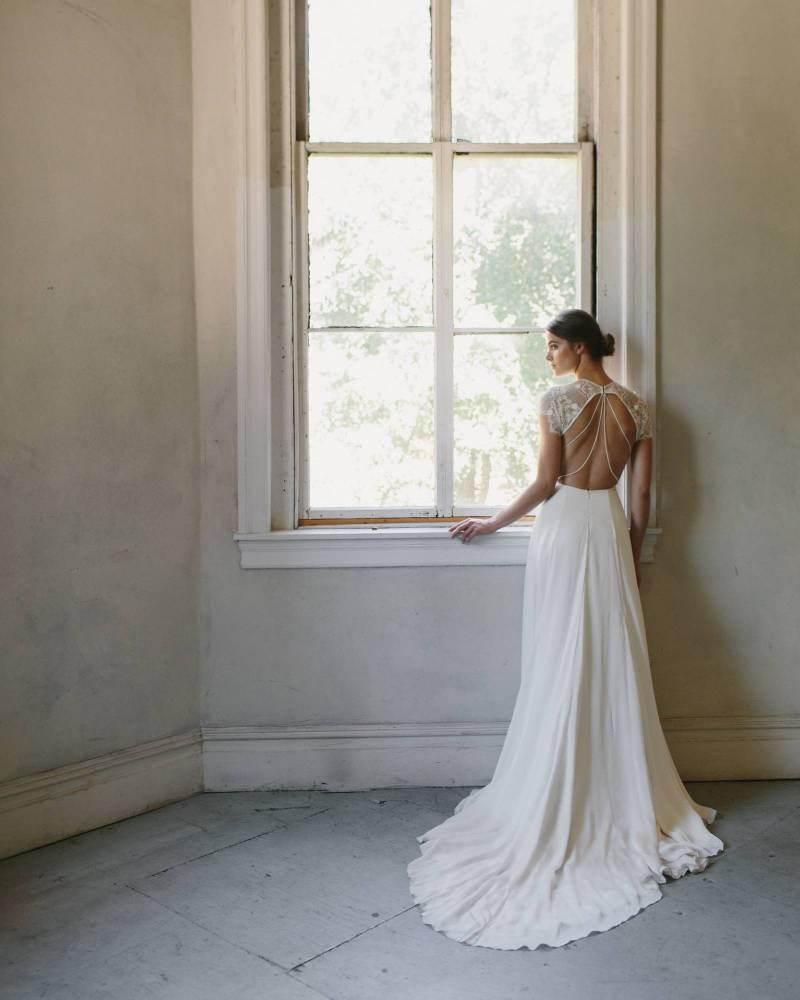 Train Wedding Dress Guide